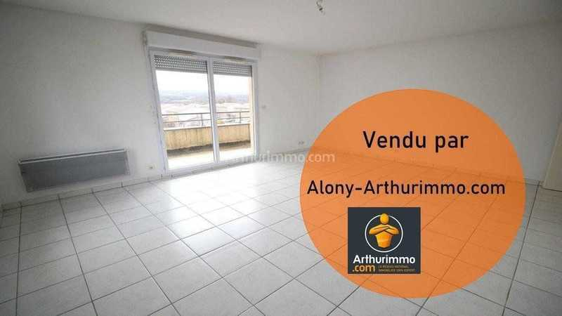 Appartement, 65,52 m² Appar…