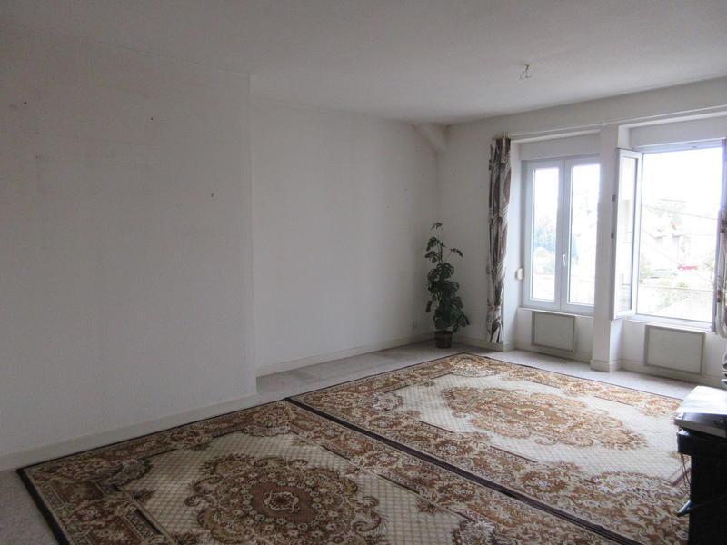 Appartement, 105 m² Dans …