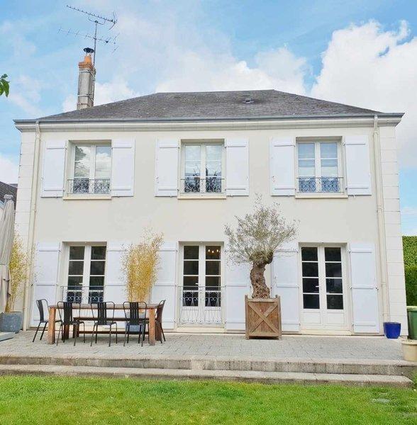 Maison, 164 m² Achat…
