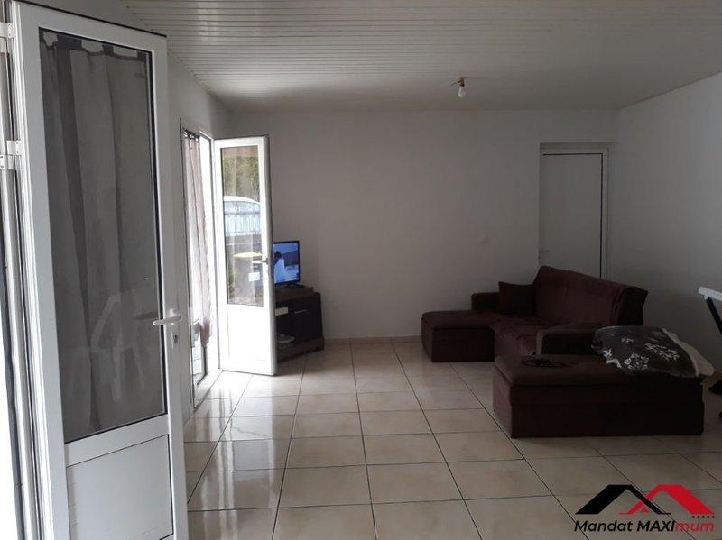 Maison, 75 m² Maxim…