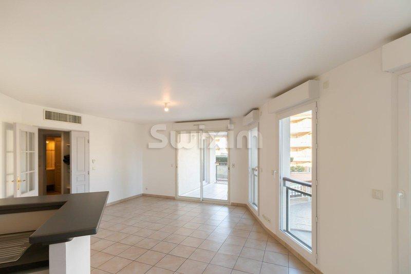 Appartement, 60,79 m² Réf 1…