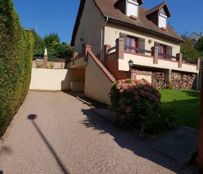 Maison, 75 m² Pavil…