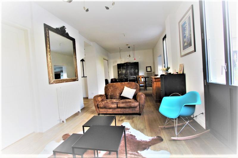 Maison, 200 m² Rare …