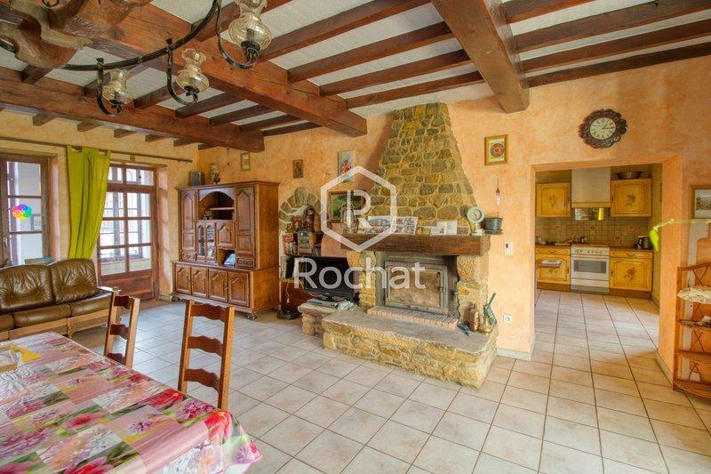 Maison, 190 m² [ NUE…