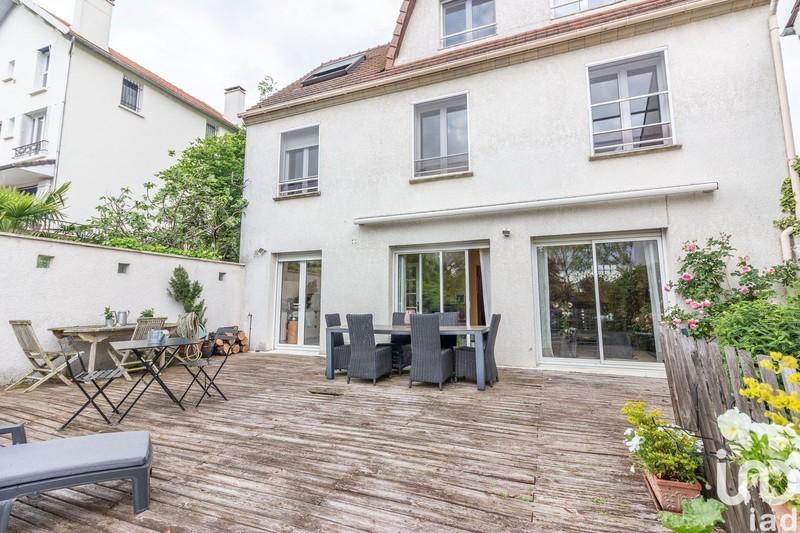 Maison, 175 m² IAD F…