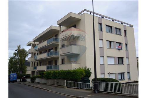 Appartement, 32 m² Dans …