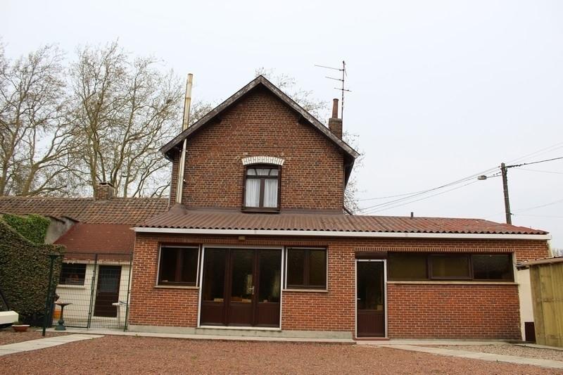 Maison, 115 m² ACHAT…