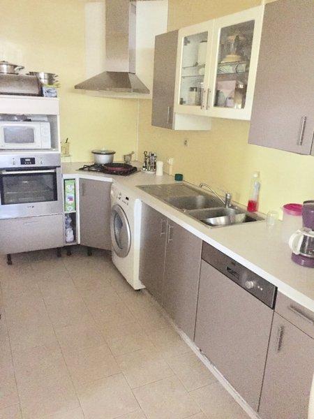 Appartement, 123,54 m² Deux …