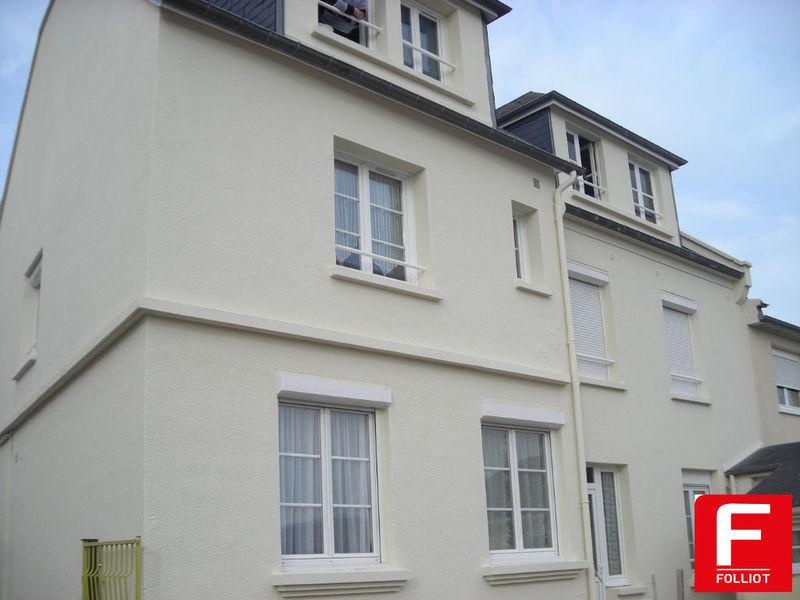Appartement, 19,02 m² Studi…