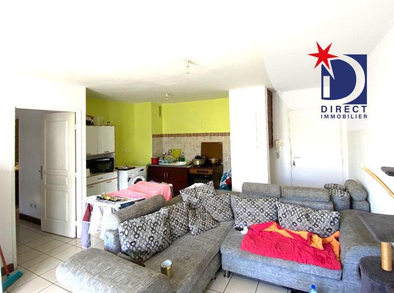 Appartement, 41 m² idéal…