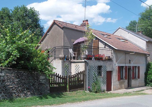 Maison, 90 m² LA SO…