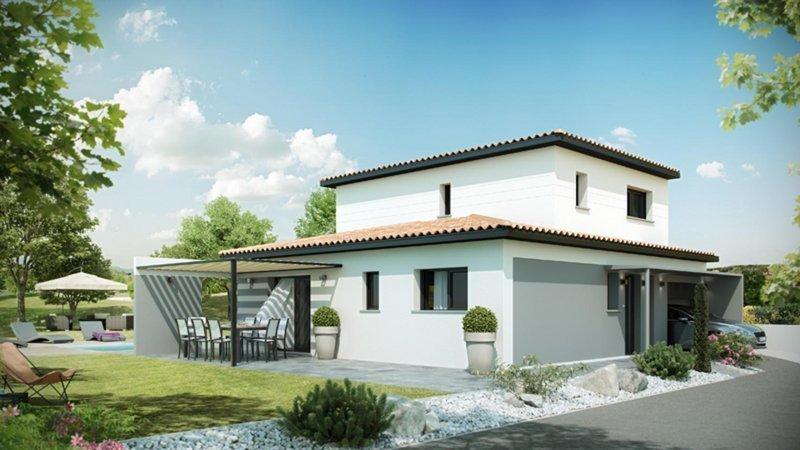 Maison, 110 m² Célia…