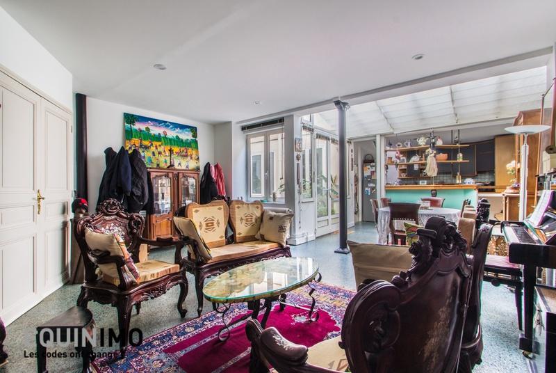 Appartement, 245 m² Equin…