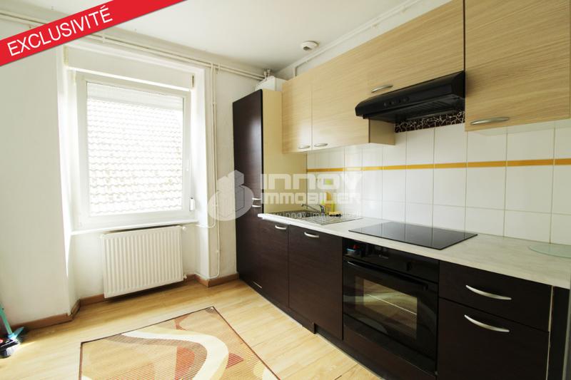 Appartement, 70,86 m² Innov…