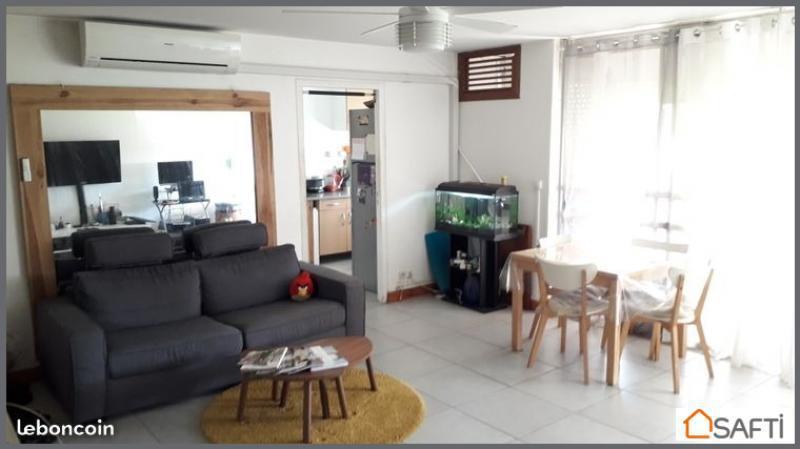Appartement, 50 m² Natha…
