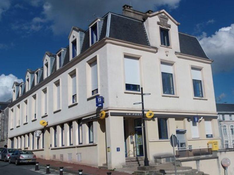 Immeuble, 948 m² Immeu…