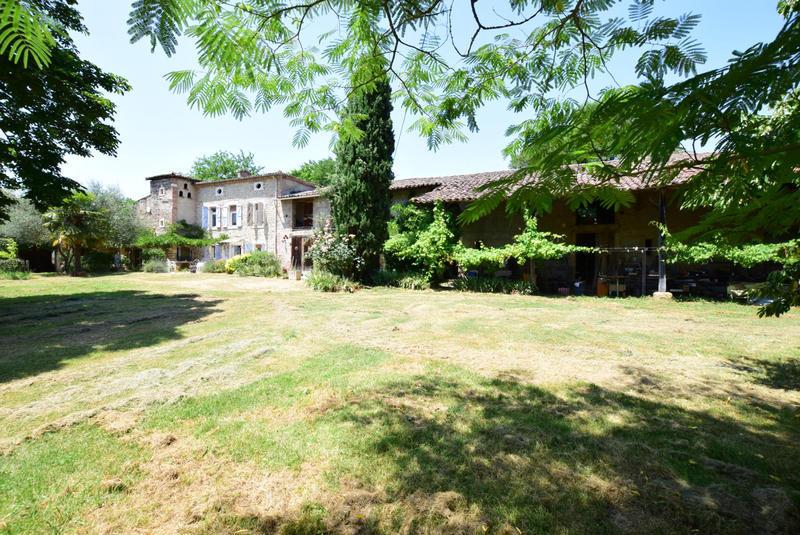 Maison, 230 m² BAISS…