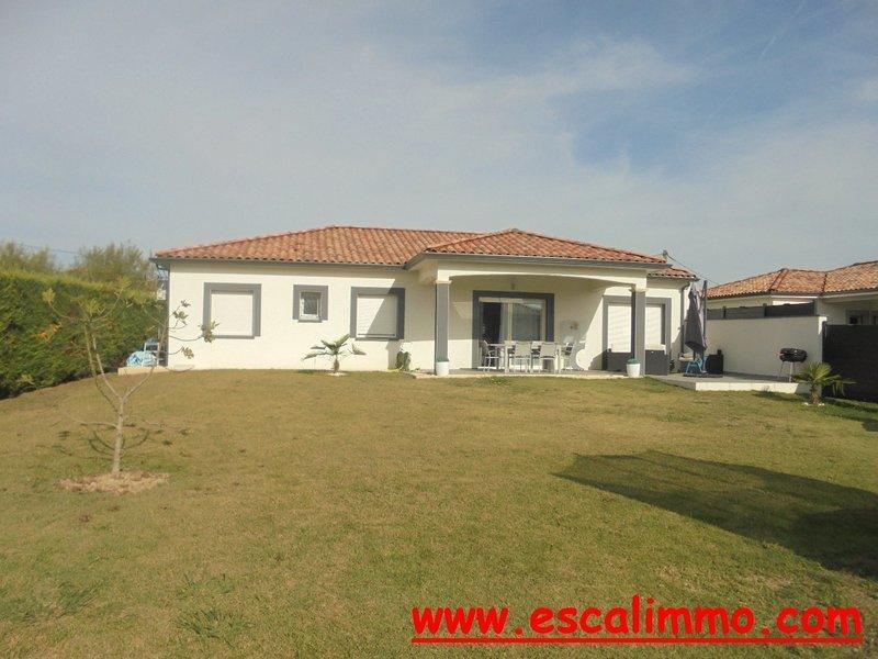 Maison, 114 m² Maiso…