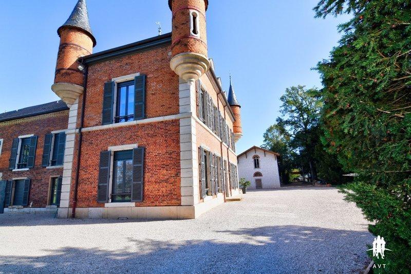 Maison, 590 m² SAINT…