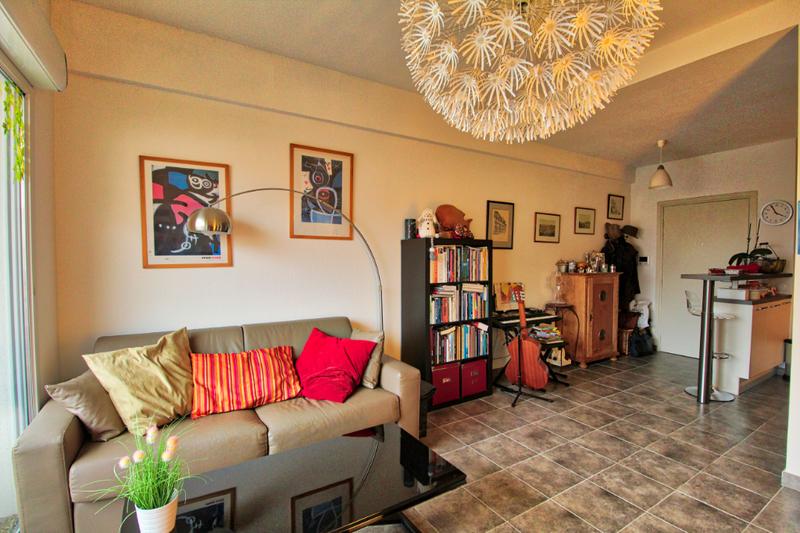 Appartement, 42 m² L'age…