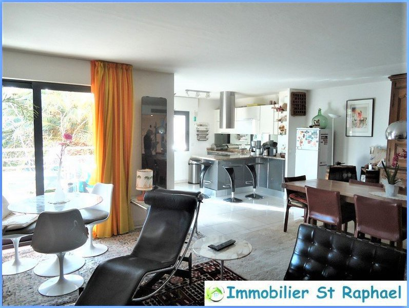 Appartement, 105 m² Saint…