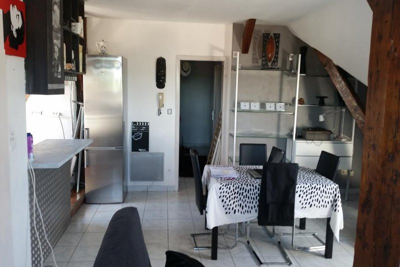 Appartement, 65 m² 3%.CO…