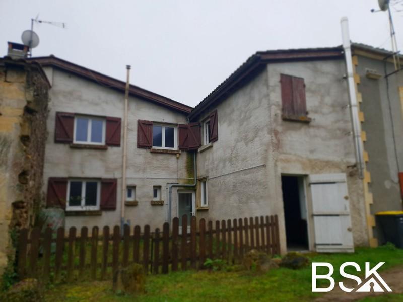 Maison, 122 m² SAINT…