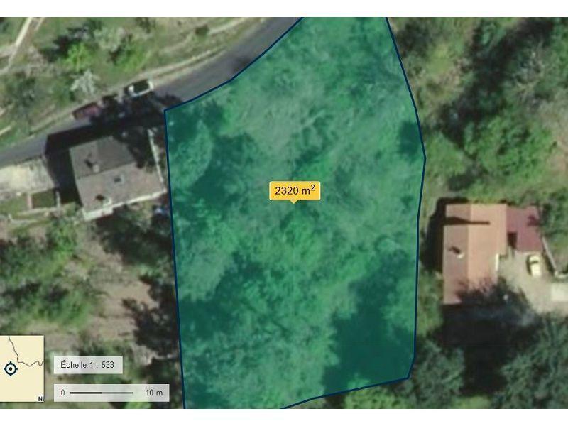Terrain, 2 333 m² Le Co…