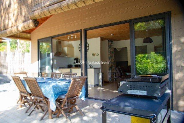 Maison, 49 m² Côté …