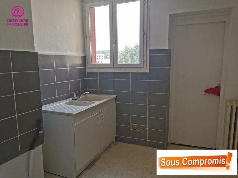 Appartement, 55,5 m² Péage…