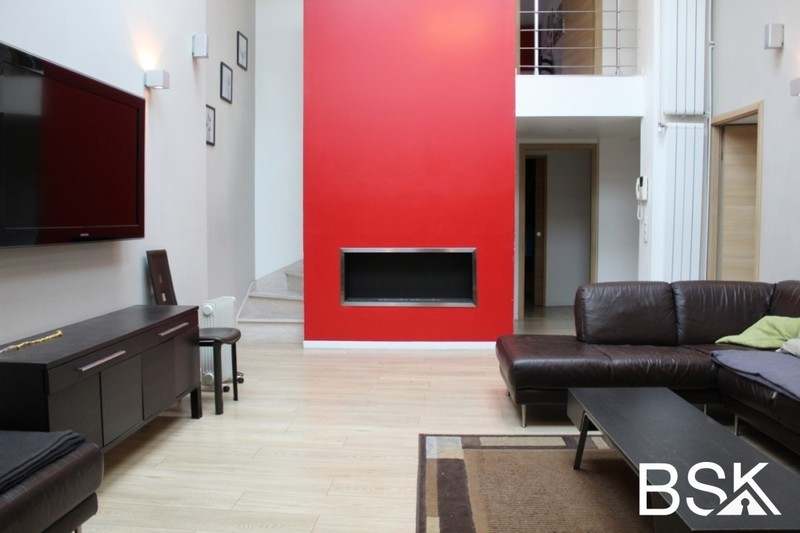 Appartement, 162 m² BSK I…