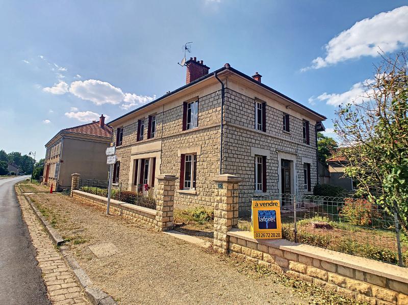 Maison, 181 m² L'age…