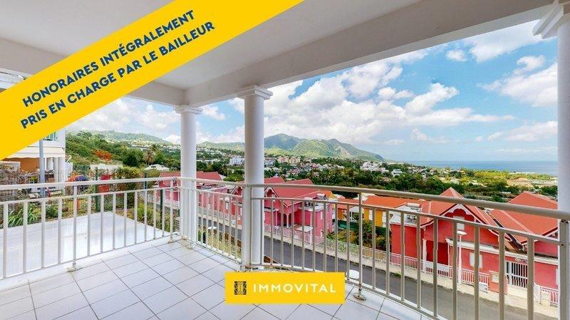 Appartement, 94,15 m² A Bas…