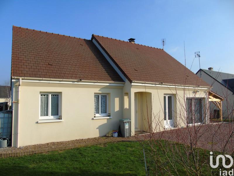 Maison, 129 m² IAD F…