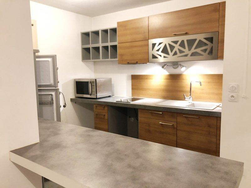 Appartement, 49 m² Dans …