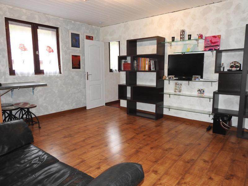 Appartement, 44 m² Sur l…