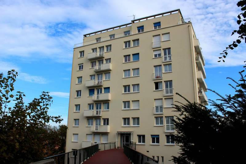 Appartement, 70,07 m² MONDE…