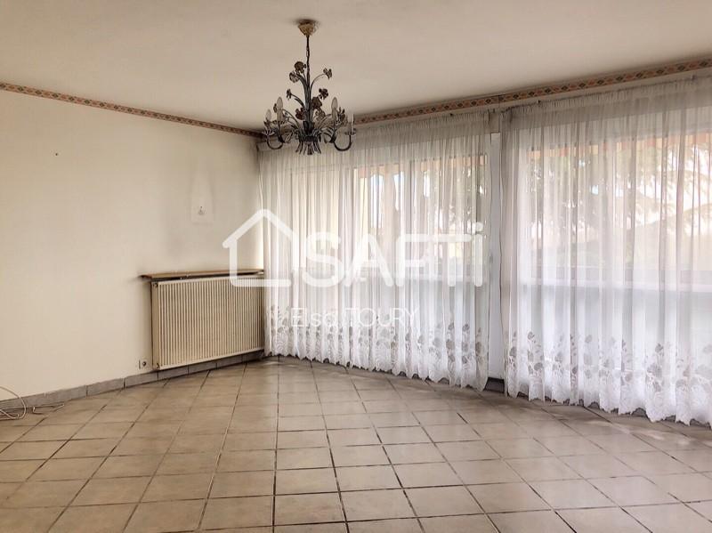 Appartement, 74 m² LE ME…