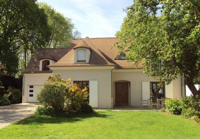 Maison Garage Yvelines Terrasse Jardin - Immojojo