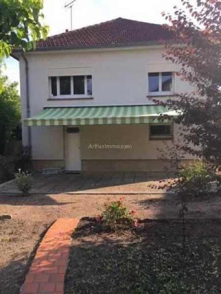 Maison, 64,52 m² A lou…