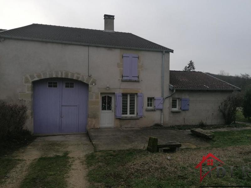 Maison, 154 m² A déc…