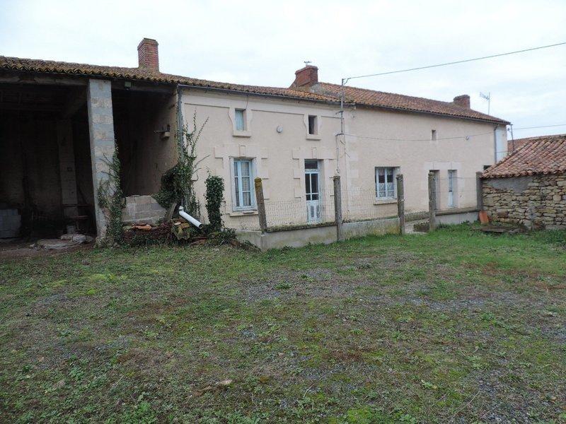 Maison, 95 m² Ref 1…