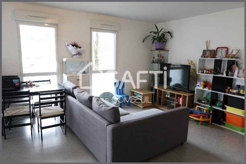 Appartement, 75 m² Nante…