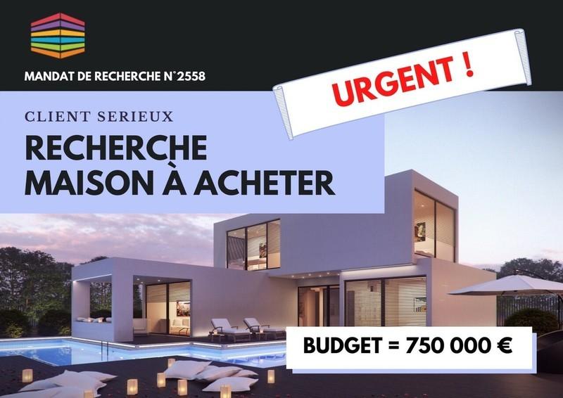 Maison, 150 m² - URG…