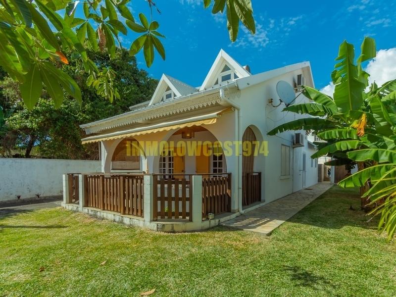 Maison, 130 m² Villa…