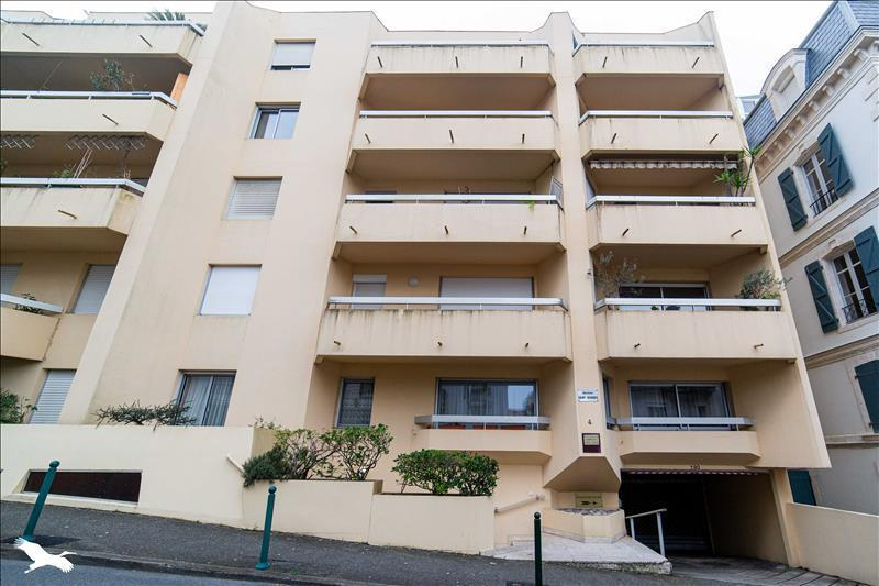 Appartement, 30 m² BIARR…