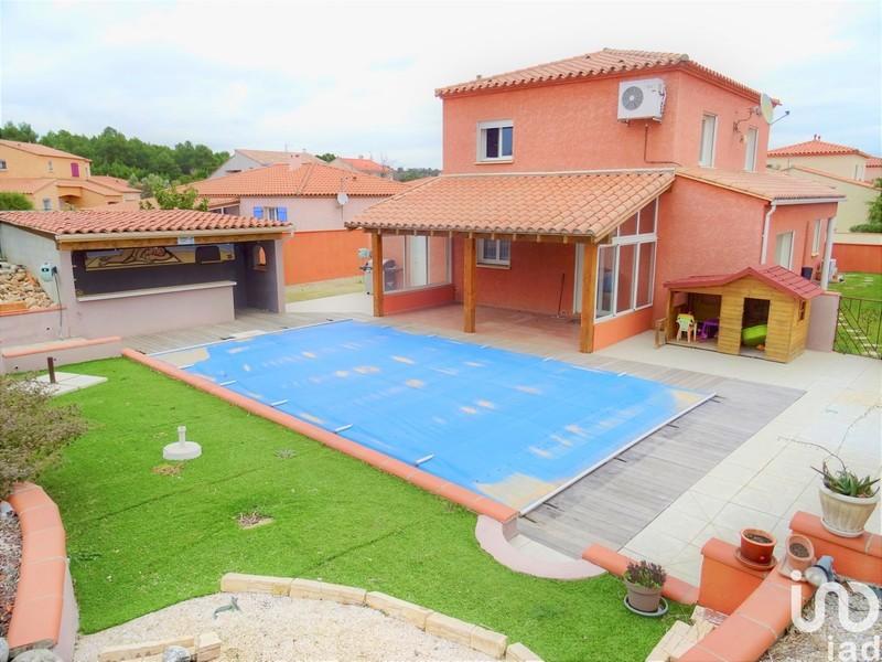 Maison, 138 m² iad F…
