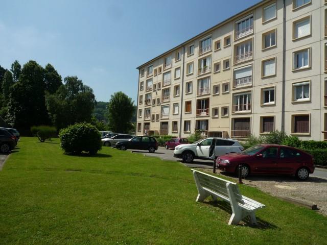 Appartement, 64 m² * PRI…