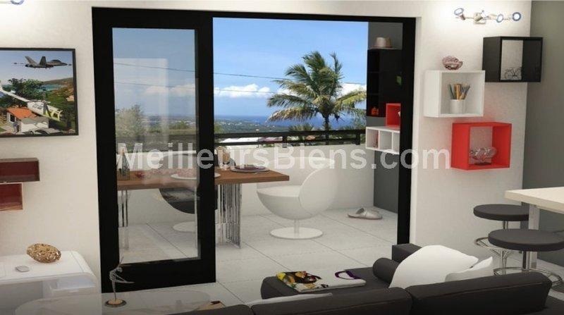 Appartement, 52,75 m² MEILL…