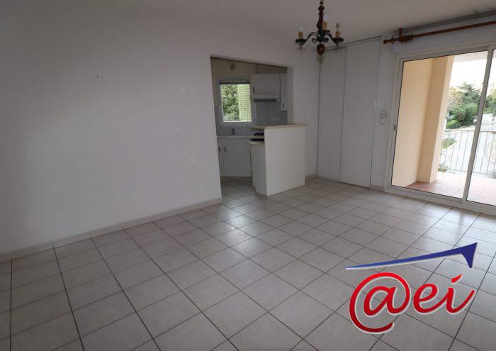 Appartement, 58 m² Centr…